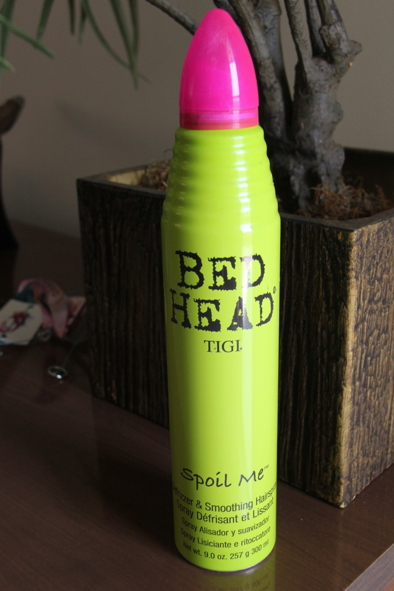 Spoil Me - TIGI Bed Head